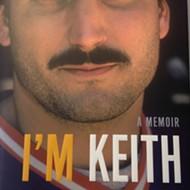 I'm Keith Hernandez, Too