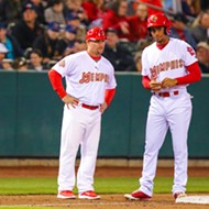 Redbirds Roll as Roster Revolves