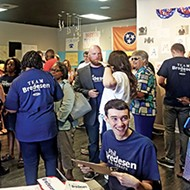 Shelby County Remains a Beehive of Political Activity
