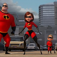 <i>Incredibles 2</i>