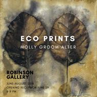 """""""Eco Prints"""""""