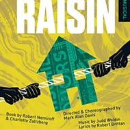"Neighborhood Threat! ""Raisin"" Is a Great Musical, and an Important Story"