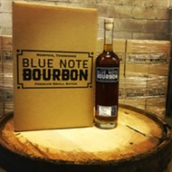 Blue Note Bourbon To Debut