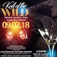 """Kall of theWild"" Martini Tasting and Gala"
