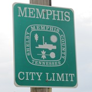 Strickland Proposes De-Annexation of Two East Memphis Areas