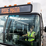 MATA to Purchase First Set of Fully Electric-Powered Buses