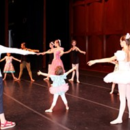Magic Carpet: On Your Toes with the Sugar Plum Fairy and Roudnev Youth Ballet