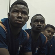 This Week At The Cinema: Soccer and Sundance