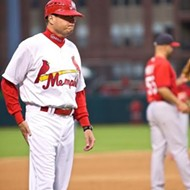 St. Louis Cardinals in Crisis; Matheny Fired