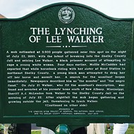 Lynching Sites Project adds more Memphis markers