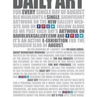 """""""Daily Art"""""""