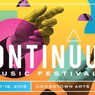 Continuum Music Festival