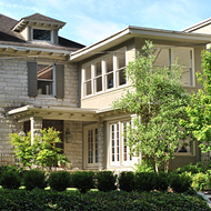 """Central Gardens 42nd Annual Home and Garden Tour: """"Everything Old is New Again"""""""