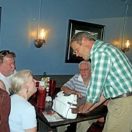 Bill Lee Closes Fast in GOP Primary