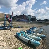 Harbor Kayak Tours Start Saturday