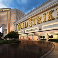 Goldstrike Opens Sports Betting August 1st