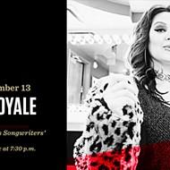 Pure Memphis Music Series presents Alanna Royale