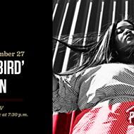 Pure Memphis Music Series presents Tia 'Songbird' Henderson