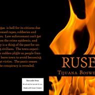Booksigning by Tijuana Boswell
