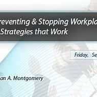 Preventing & Stopping Workplace Bullying: 7 Strategies that Work