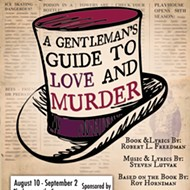 <i>A Gentleman's Guide to Love and Murder</i>