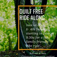 Guilt Free Family Ride Along Series