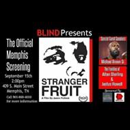 <i><b>Stranger Fruit</b></i>