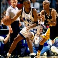 Penny Hardaway: Hall of Famer?