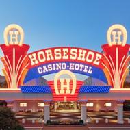 Horseshoe Tunica to Open Sports Betting Monday
