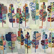 Memphis Area Modern Quilt Guild Showcase and Sale
