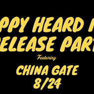 Happy Heard IPA Release Party
