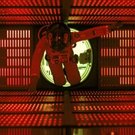The Lost World of <i>2001: A Space Odyssey</i>