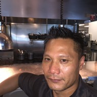 Minh Nguyen Is New Chef at Bleu