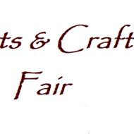 Arts & Crafts Fair