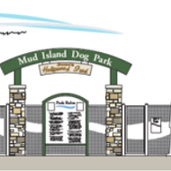 Mud Island Dog Park Opens Saturday