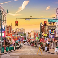 Breakfast on Beale?