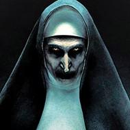 <i>The Nun</i>