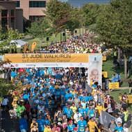 Memphis St. Jude Walk/Run to End Childhood Cancer