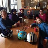 Women's Bike Chat Ride