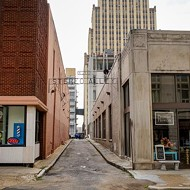 DMC Calls for Artists to Enhance Downtown Alleys