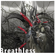 """Opening reception for """"Breathless"""""""