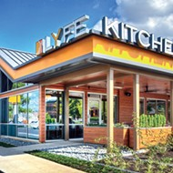 LYFE Kitchen Closed