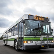 New Rapid Bus Route Could Mean Permanent Lane Closures on Second, BB King