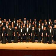 IRIS Orchestra: Season of Wonder with the University of Memphis Chorus