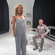 Summer/Winter Romance an Uncertainty in <i>Heisenberg </i>at Theatre Memphis