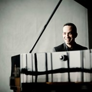 IRIS Orchestra: A Night to Remember with pianist Inon Barnatan