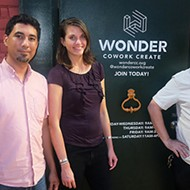 Wonder/Cowork/Creates, for creative types.