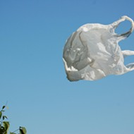 City Council Considers Plastic Bag Tax