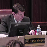Councilman Morgan: Ballot Campaign No Good For Public Trust