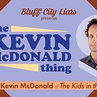 The Kevin McDonald Thing